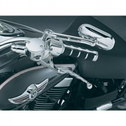 HANDLES WIDE STYLE YAMAHA V-STAR XVS650 CLASSIC 98-10