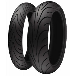 MICHELIN PILOT ROAD TIRE 110/80-18 58W