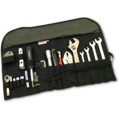 TOOL KIT METRIC M3 ROADTECH ™