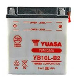 BATERIA YUASA YB10L-B2