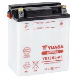 YB12AL-A2 YUASA BATTERY