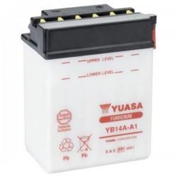 BATERIA YUASA YB14A-A1
