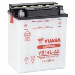 YB14L-A1 YUASA BATTERY