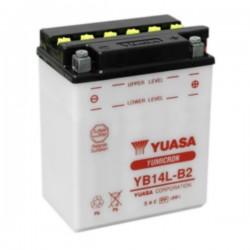 YUASA BATTERY YB14L-B2