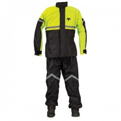 NELSON-RIGG drysuit STORMRIDER YELLOW HIGH VISIBILITY