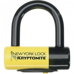 NEW YORK disc lock 56MM X 58MM