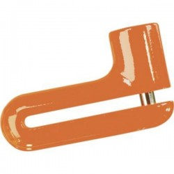 KRYPTOLOCK disc lock DFS 10 ORANGE