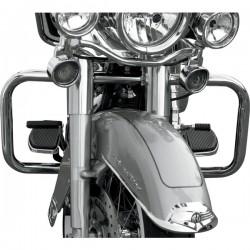 DEFENSE MOTOR HARLEY DAVIDSON FLHT, FLHR, FLHX 09-12
