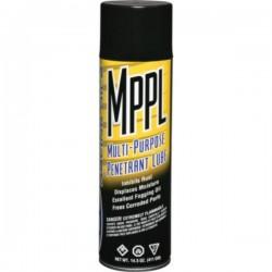 MULTI OIL MPPL